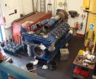 Full Engine Rebuild Workshop 024