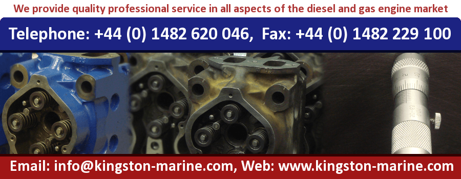Engine Block repair